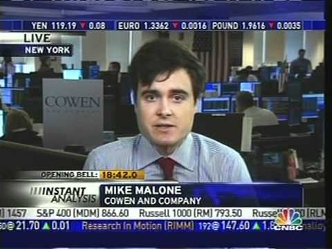 April 2007 - TIGER 21 Featured on CNBC's Squawk on the Street