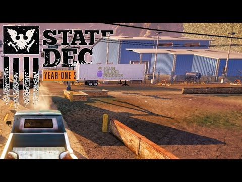 New Home & The Judge | State of Decay YOSE | E10