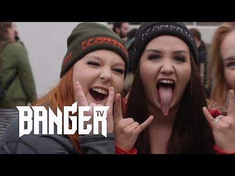 EISTNAFLUG 2016: 24 Hours at Iceland's Metal Festival