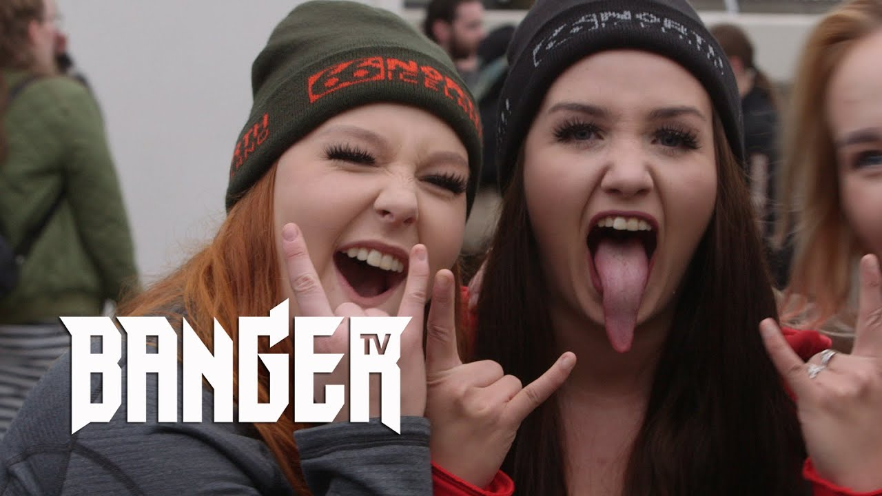 EISTNAFLUG 2016: 24 Hours at Iceland's Metal Festival episode thumbnail