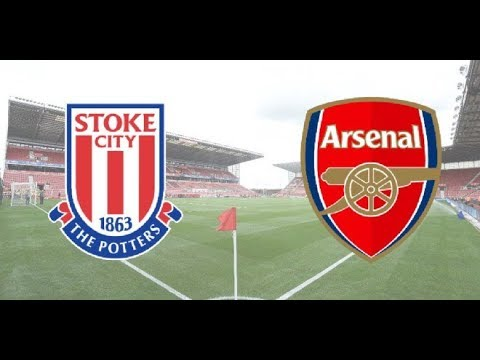 Stoke City 1-0 Arsenal: Premier League  as it happened