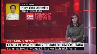 Video Breaking News! Gempa 7 SR Terjadi di Lombok Utara, Berpotensi Tsunami download MP3, 3GP, MP4, WEBM, AVI, FLV September 2018
