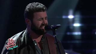 The Voice Season 14 -Pryor Baird- Blind Audition 2018 Mp3
