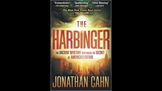 A Harbinger! The Most High is forewarning Jews and Gentiles both, before his coming wrath. choose...