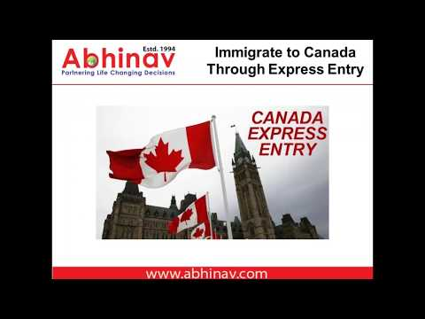 Worldwide Permanent Residency Options for Skilled and Professionals — Abhinav Outsourcings
