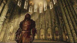 Skyrim Builds - The Dark Crusader