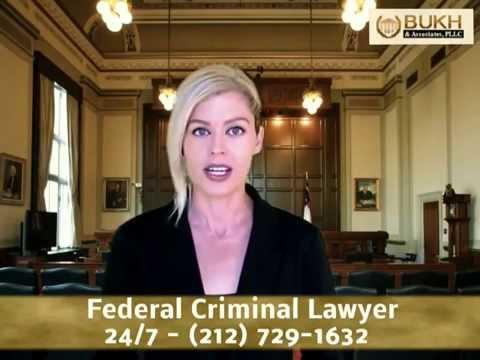 Federal Criminal Lawyer   Bukh & Assoc.   Federal Crimes