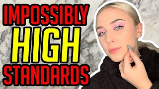 Angelika Oles: Putting People to Impossibly High Standards (Gabbie Hanna) YouTube Videos