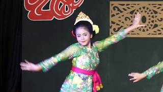 Tari Daun Pulus Keser Bojong Oleh Sanggar Melati Bandung 1