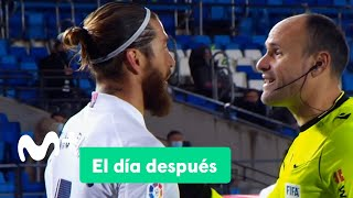 El Día Después (14/12/2020): Mateu, the referee enjoyed