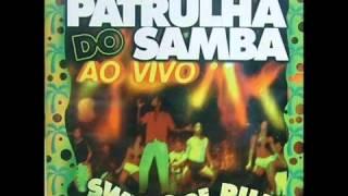 29   Mp3   Patrulha do Samba   Swing de Rua