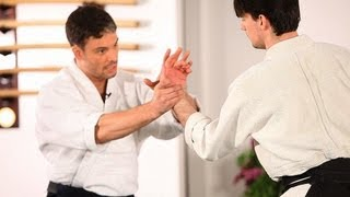 How to Do Kotegaeshi | Aikido Lessons