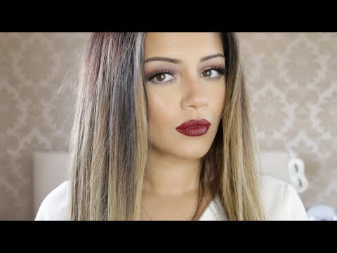 CHATTY Shay Mitchell inspired Autumn / Fall Makeup Tutorial 2015 | Kaushal Beauty
