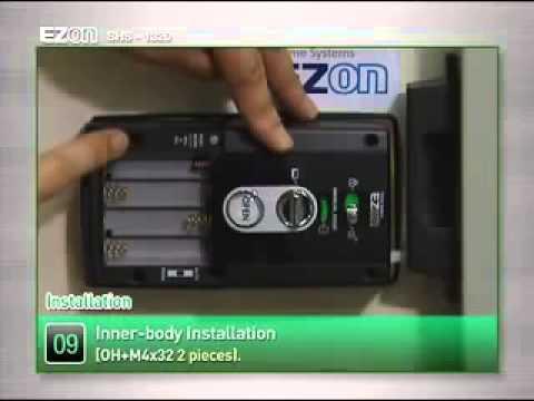 Samsung Ezon SHS-1320 guide