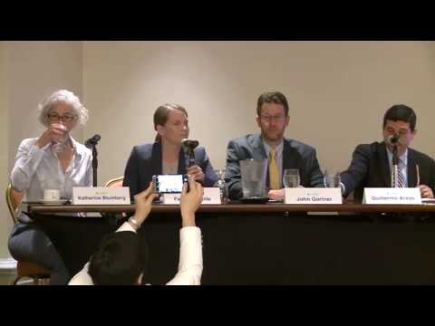 Panel 1: Global Electric Mobility