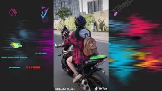 Con Gái Chạy Moto PKL Xinh Nhưng Thường Hay Ế | Phạm Tuấn