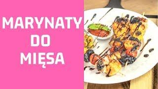 3 Marynaty do mięsa | Ugotowani.tv HD