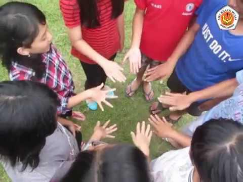 Film Pelajar : Petak Umpet diculik Bidadari (2016) - SMP Bhakti Mulia Wonosobo Kelompok 3.