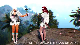 Black Desert Online EU - The story of Wanderlust