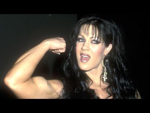 WWE Wrestler Chyna