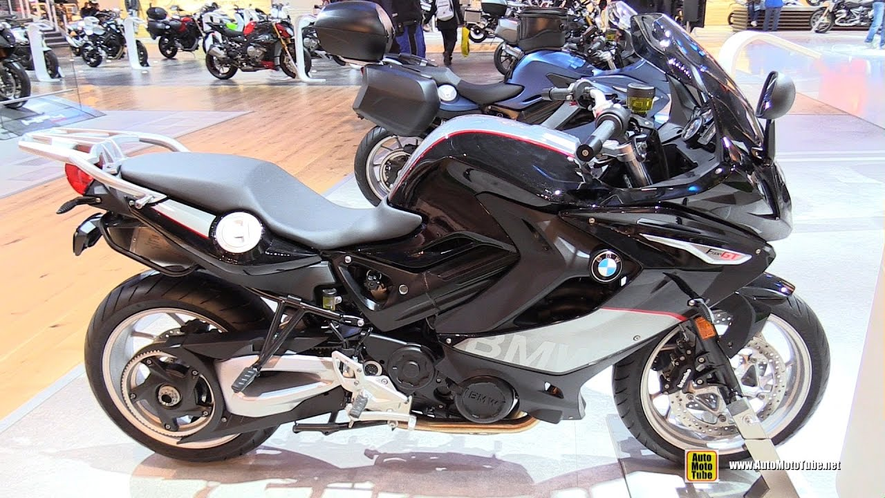 2017 bmw f800gt walkaround 2016 eicma milan youtube. Black Bedroom Furniture Sets. Home Design Ideas