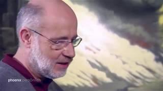 phoenix persönlich: Harald Lesch zu Gast bei Michael Krons am 07.12.18