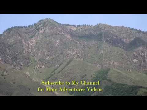 Tavera Runs On High Speed On The Way To Srinagar From Jammu Youtube