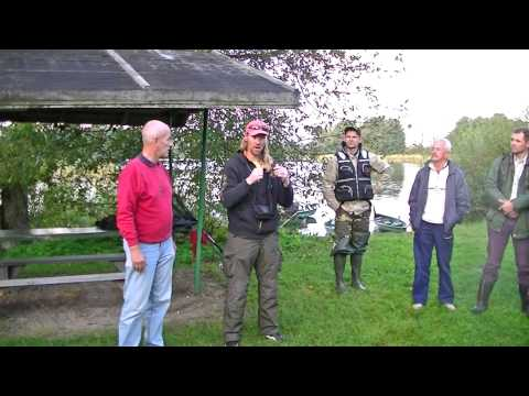 DEAF-pike fishing #36.Spiningošanā LV,LT,RU