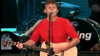 Paul McCartney - Two Of Us (Live)