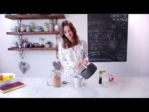 Deliciously Ella Hot Chocolate