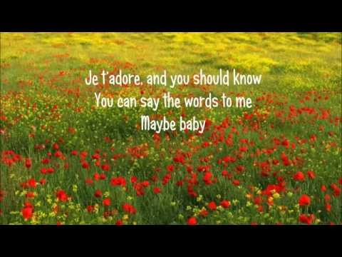 Клип Wolf Larsen - Maybe, Baby