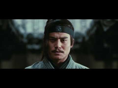 Phim Chung Tử Đơn - Lý Liên Kiệt - Phim kiếm hiệp hay