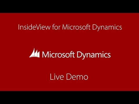 Microsoft Live Demo