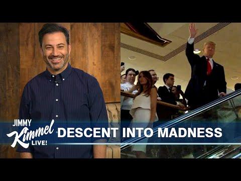 Jimmy Kimmel's Quarantine Monologue – Trumpiversary, Paw Patrol Outrage & Pence Sells RVs!