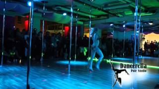 Dancerella Jubiläumsfeier: Shila Abdul Sater