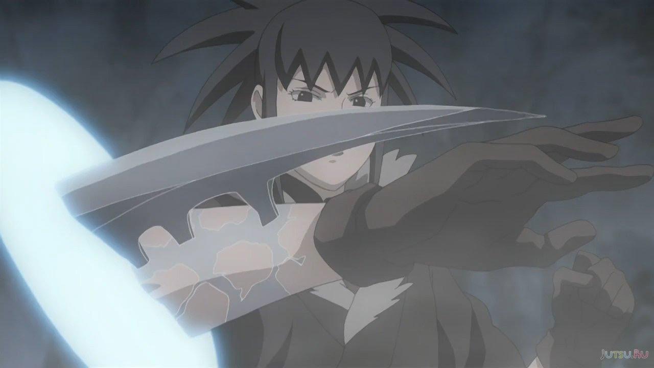 Guren - Shoton: Suisho To / Crystal Element: Amethyst Blade | English SUB |  Episode 101 | [Naruto]