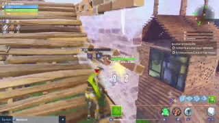 Fortnite Save the World How to Have Elementary Weapons
