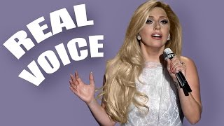 Lady Gaga's Most Powerful Vocals Video