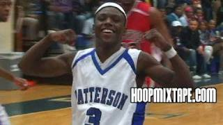 5 6 aquille carr is the most exciting player in high school this year what do you think