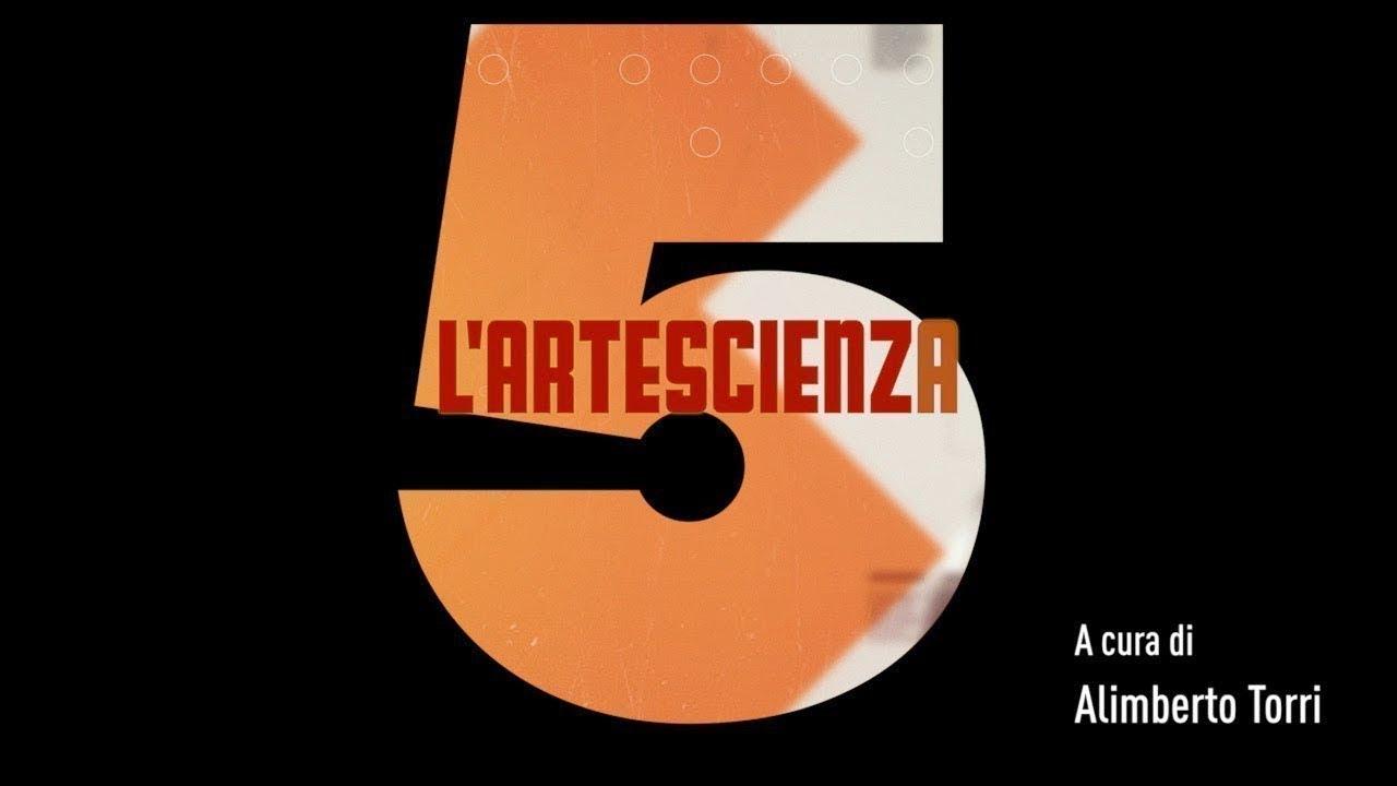 5, Rubrica di arte e scienza: Lucio Saffaro, un artista da riscoprire.