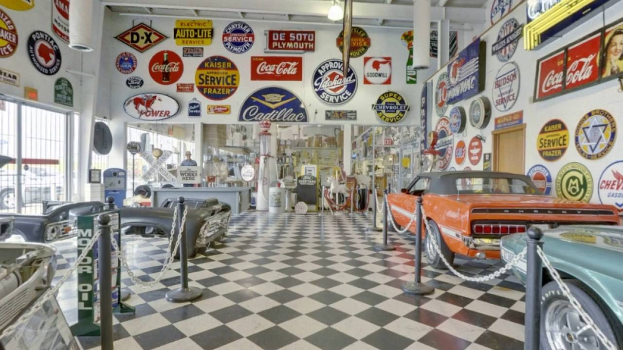 Classic Auto Parts | Oklahoma City, OK | Auto Parts - YouTube