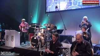 Tommy Igoe & The Buddy Rich Big Band: The Chicken (Jaco Pastorius)