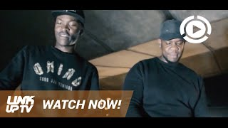 Marvz Skee X SoundBoySJ - Hold It Down [Music Video] @Marvzskee | Link Up TV