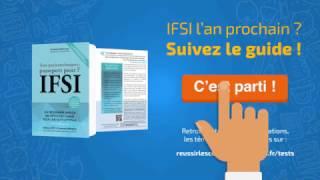 Tests Psychotechniques : Passeport pour l'IFSI ! Réussir les tests d'aptitude