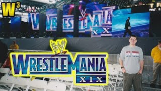 WWE Wrestlemania 19 Review [REUPLOAD] | Wrestling With Wregret