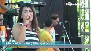 Rangda ABG voc ITA DK- Live show BAHARI desa.Ciwaringin