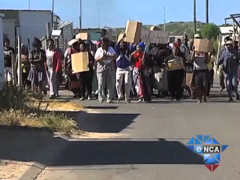 eNCA | Makhaza Toilet Saga Continues