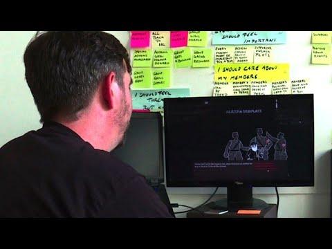 Jeux vidéo: l'Allemagne lève l'interdiction de symboles nazis