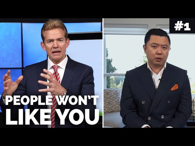 Straight Talk Part 1: People Won't Like You if You're in MLM? Really?