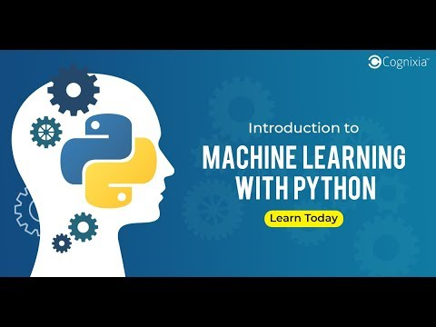 introduction-to-machine-learning-with-python-|-training-&-certification